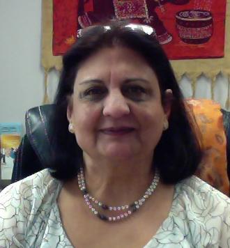 Dr Bhavana Pahwa