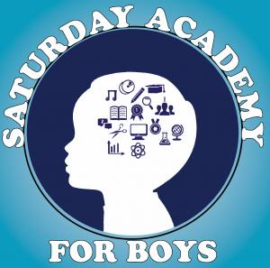 Saturday Academy for Boys logo