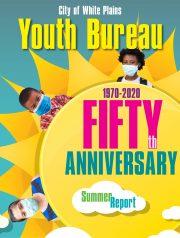 50th Anniversary Summer Report
